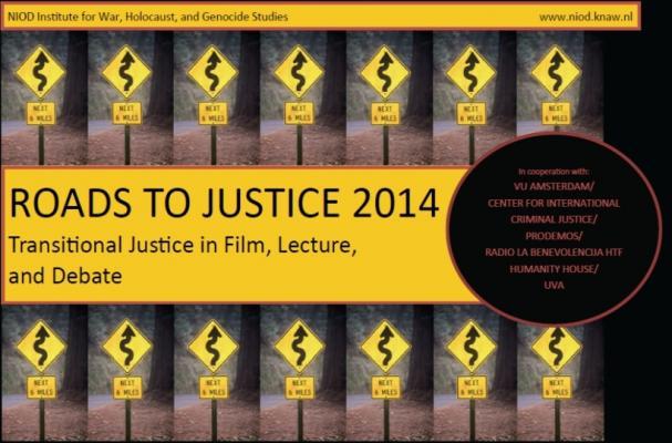 Roads to Justice: International Criminal Justice and Global Politics