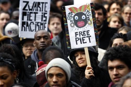 Amsterdam: Tijd om te verbinden, zwarte beweging tegen racisme