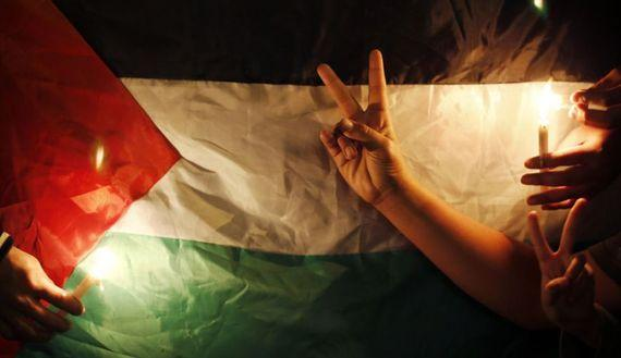 Wake 4 Gaza - Rotterdam