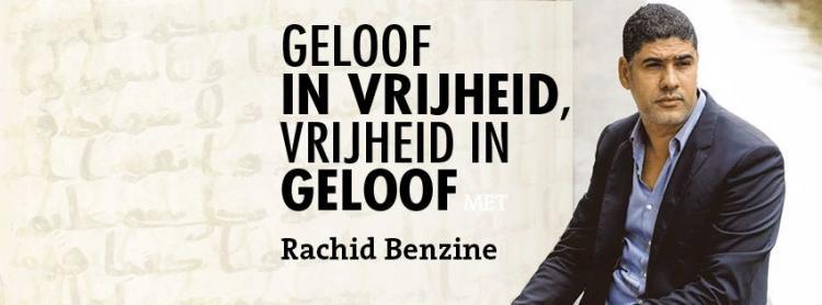 Amsterdam: Geloof in vrijheid, vrijheid in geloof