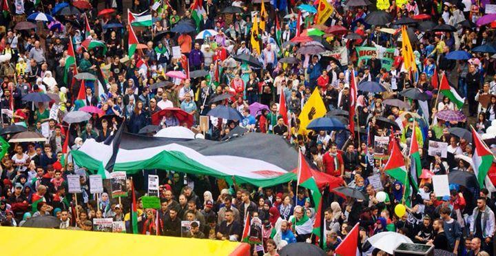 Utrecht: Discussieavond Palestina