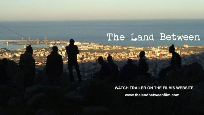Utrecht: The land between - Film screening