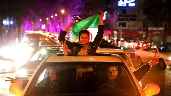 Amsterdam: Iran after the nuclear deal: Domestic and International Prospects