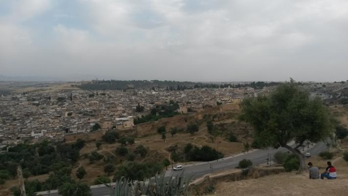 SIB Reislezing - Marokko, Westers land met Arabische wortels?