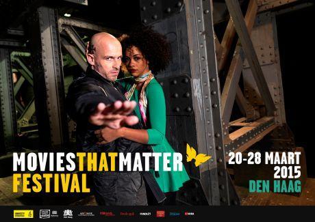 Den Haag: Movies that Matter Festival