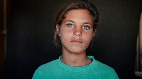 Den Haag: Lezing fotograaf Chris de Bode over vluchtelingen