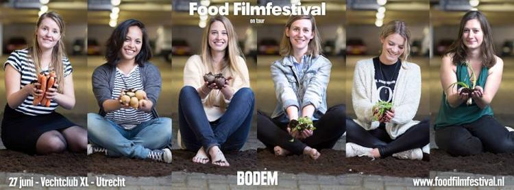 Food Filmfestival On Tour Utrecht