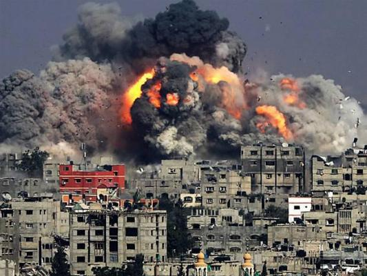 Brussel: Israel's Crimes in Gaza during Operation Protective Edge –Russell Tribunal