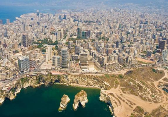 AISA panel discussion: What future for Lebanon?