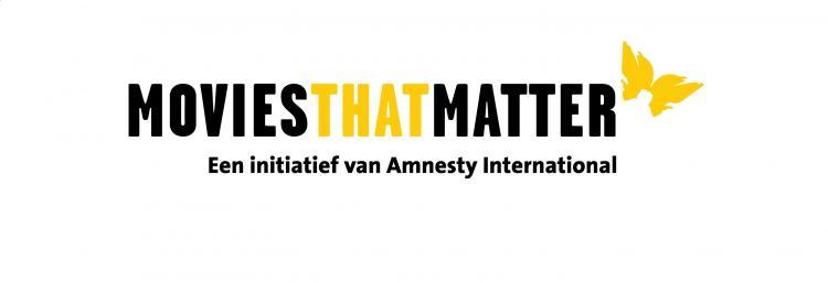 Movies that Matter @ IDFA