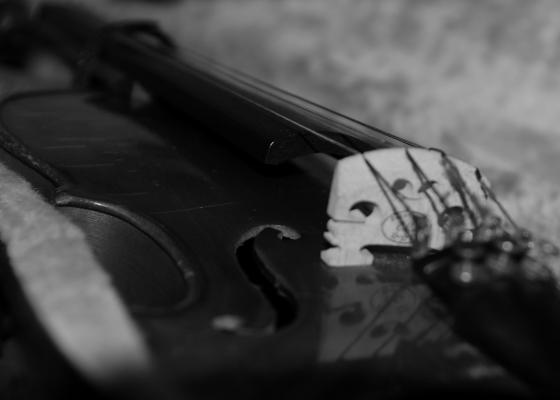 Concertje Valse Romantique
